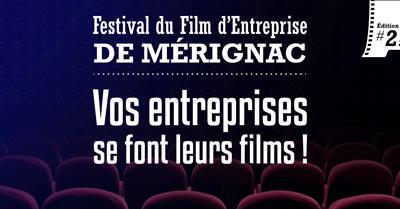 Festival du film d'entreprise: Prix de la meilleure réalisation