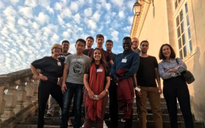 Le Groupe participe au Challenge Aetos-ConceptDrone