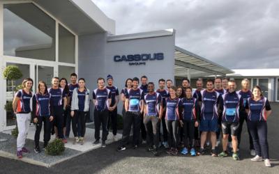 Marathon de Bordeaux 2018, la passion de l'effort