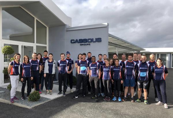 groupe-cassous-marathon-2018