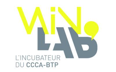 Partenaire du concours WINLAB  – CCCA BTP